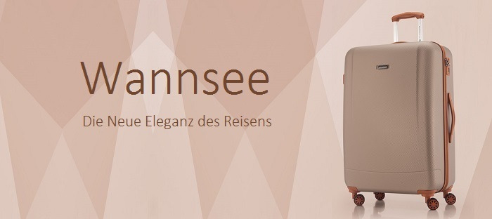 Serie Wannsee ab 119,95