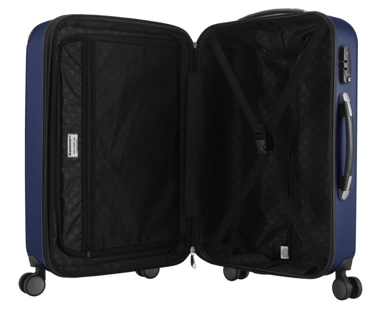 handgepäck koffer masse