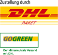 Logistikpartner DHL Kofferversand